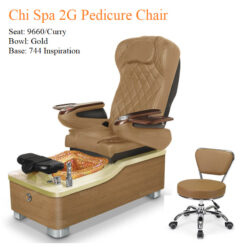 Chi Spa 2G Luxury Pedicure Chair with Magnetic Jet Shiatsu Massage System 04 247x247 - Top Selling