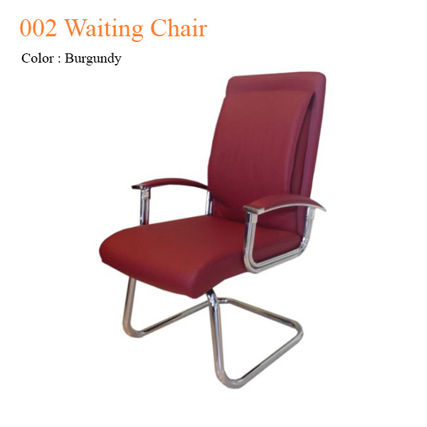 002 Waiting Chair