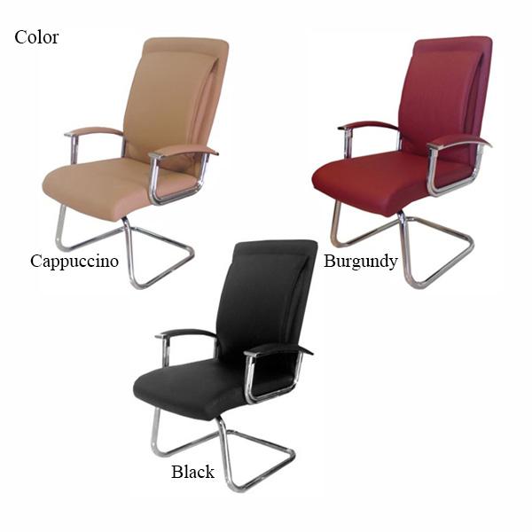 002 Waiting Chair