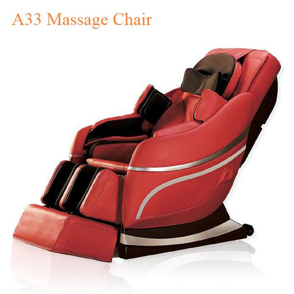 A33 Massage Chair