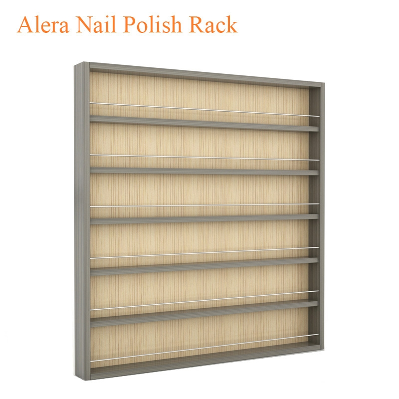 Alera Nail Polish Rack – 26 inches