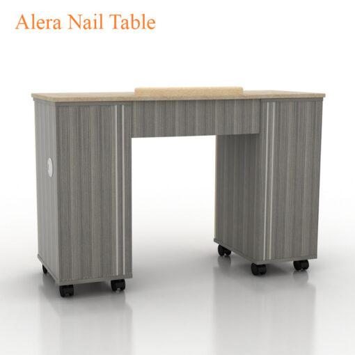 Alera Nail Table – 41 inches