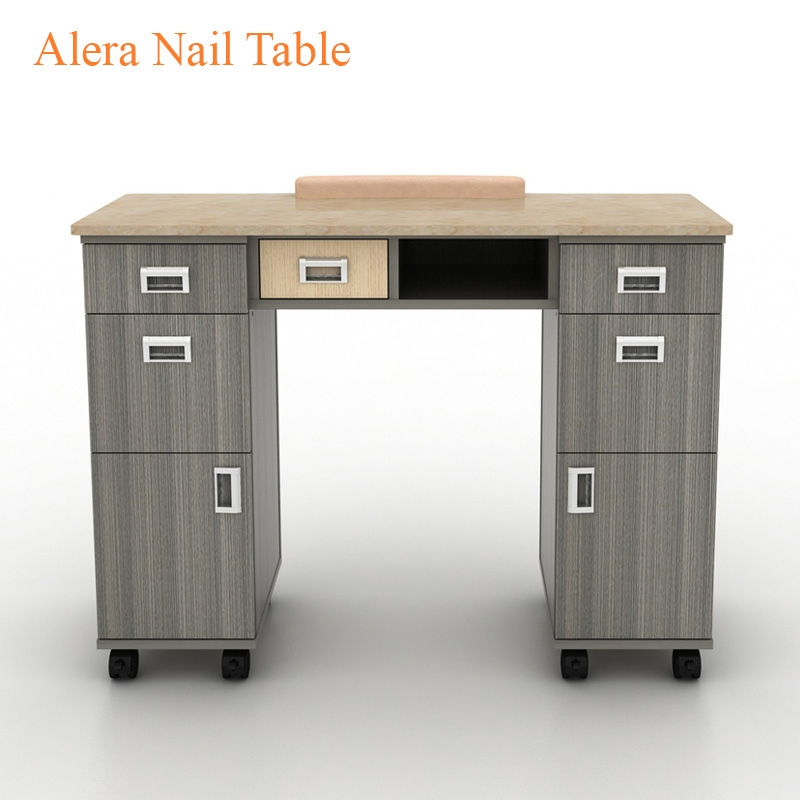Alera Nail Table – 41 inches