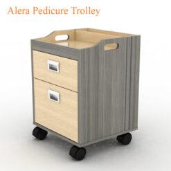 Alera Pedicure Trolley – 19 inches