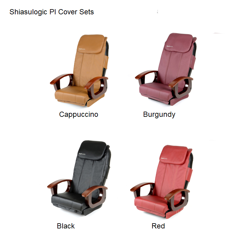 Arrojo Spa Pedicure Chair with Magnetic Jet – Shiatsulogic Massage System