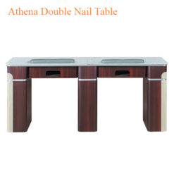 Athena Double Nail Table 69 inches 0 247x247 - Top Selling