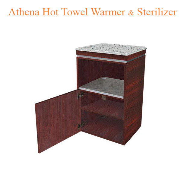 Athena Hot Towel Warmer & Sterilizer – 20 inches