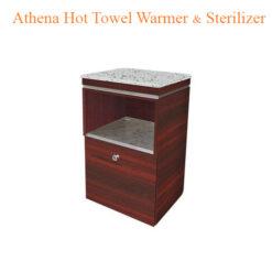 Athena Hot Towel Warmer & Sterilizer – 20 inches