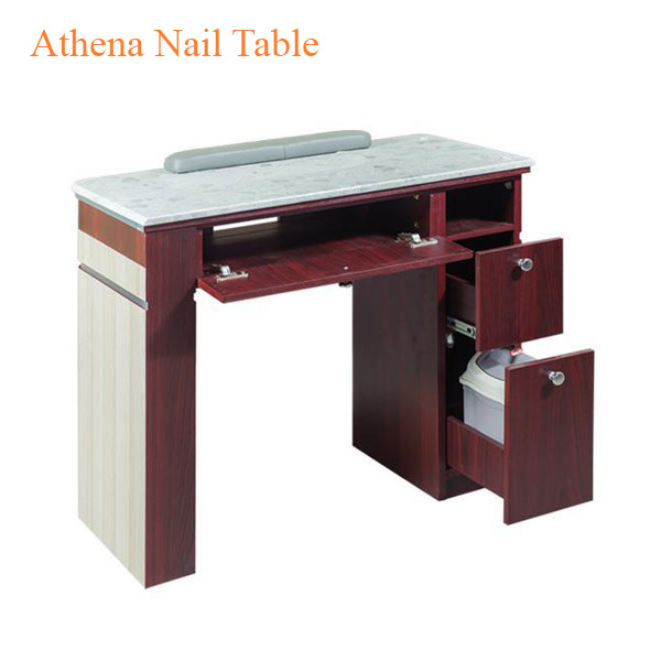 Athena Nail Table – 35 inches 0 - Top Selling