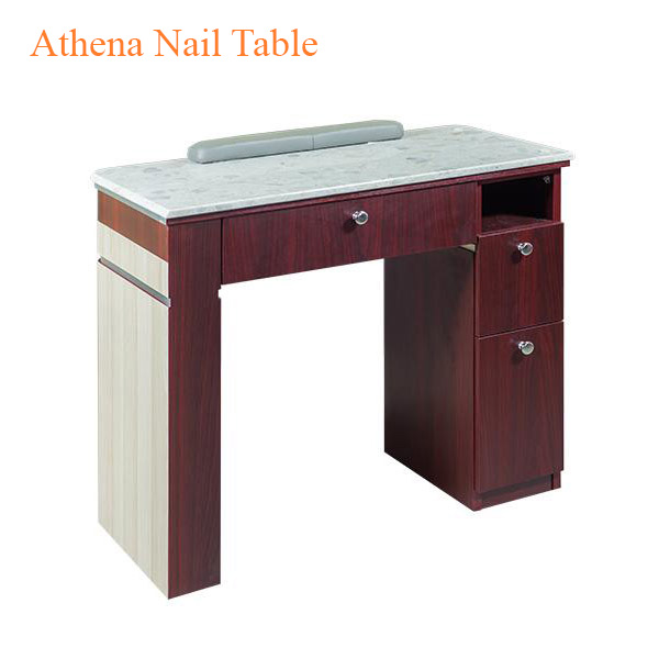 Athena Nail Table – 35 inches
