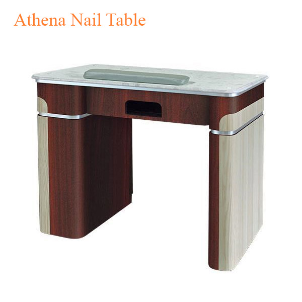 Athena Nail Table – 35 inches - Top Selling