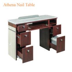 Athena Nail Table – 39 inches 0 247x247 - Equipment nail salon furniture manicure pedicure