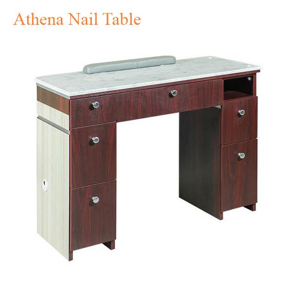 Athena Nail Table – 39 inches