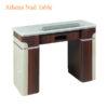 Athena Nail Table – 35 inches