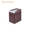 Athena Pedicart B – 12 inches