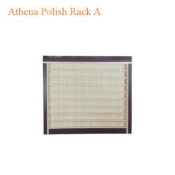 Athena Polish Rack A – 43 inches