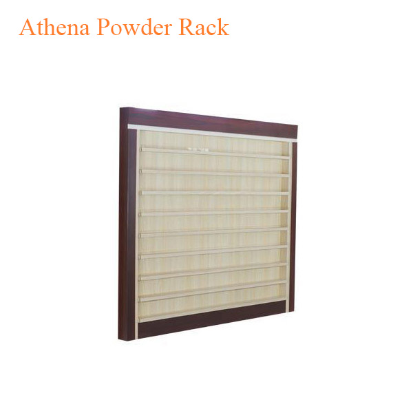 Athena Powder Rack – 43 inches