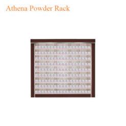 Athena Powder Rack – 43 inches