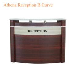 Athena Reception B Curve – 58 inches