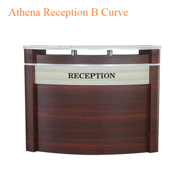 Athena Reception B Curve – 58 inches