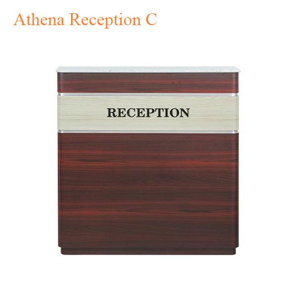 Quầy Tiếp Tân Athena – 43 Inches