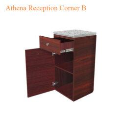 Athena Reception Corner B – 18 inches