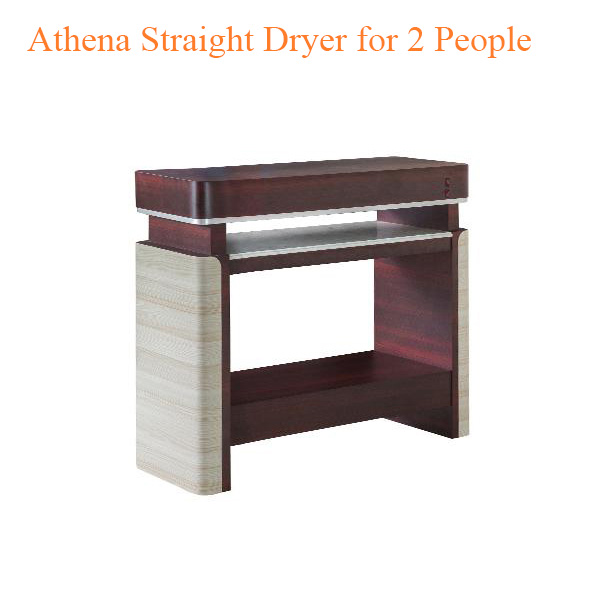 Athena Straight Dryer for 2 People – 48 inches