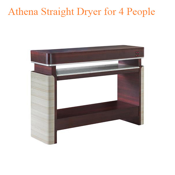 Athena Straight Dryer for 4 People – 52 inches