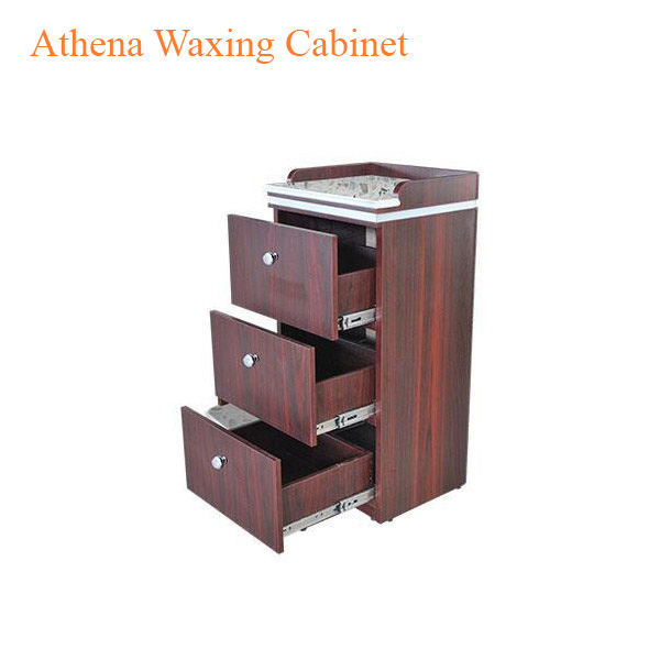 Athena Waxing Cabinet – 17 inches