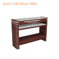Avon I Nail Dryer Table
