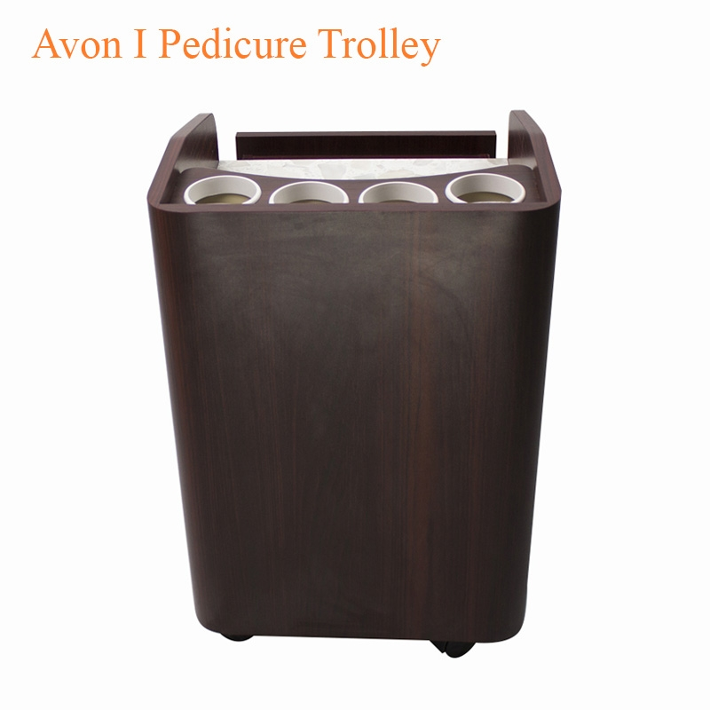 Avon I Pedicure Trolley