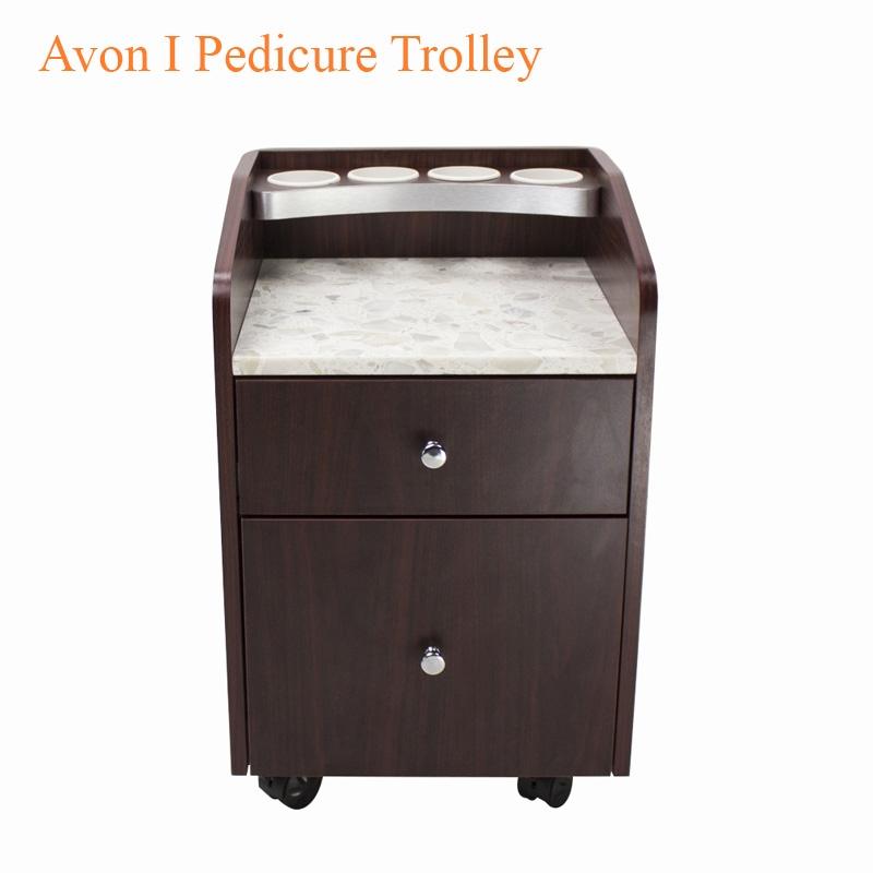Avon I Pedicure Trolley