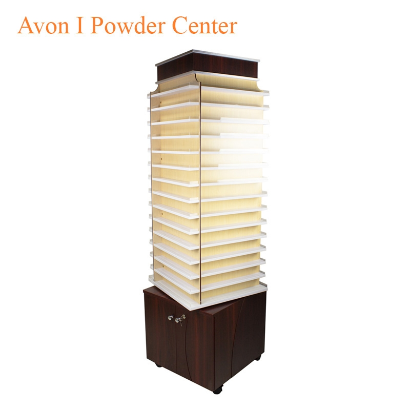 Avon I Powder Center – 80 inches