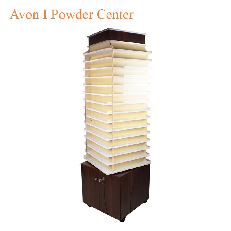 Avon I Powder Center – 80 inches