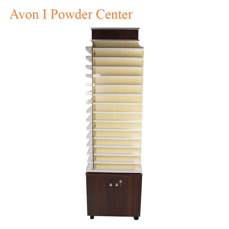 Avon I Nail Dryer Table