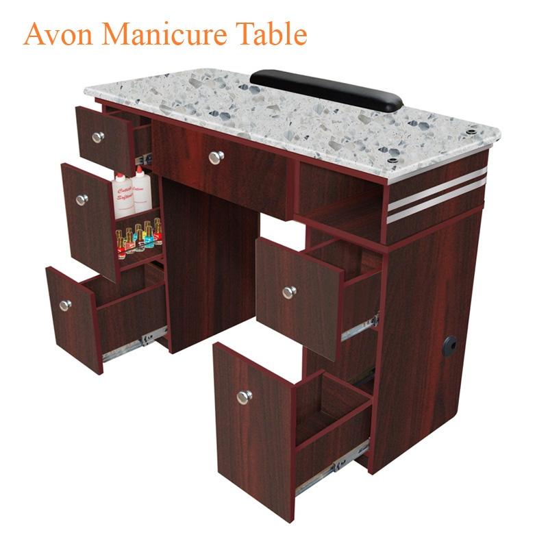 Bàn Nail Avon – 40 Inches