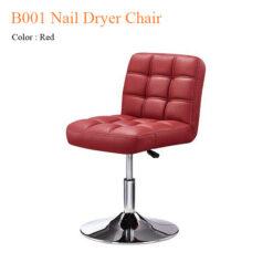 B001 Nail Dryer Chair
