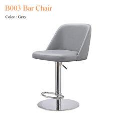 B003 Bar Chair