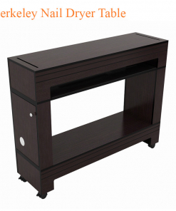 Berkeley Nail Dryer Table – 47 inches