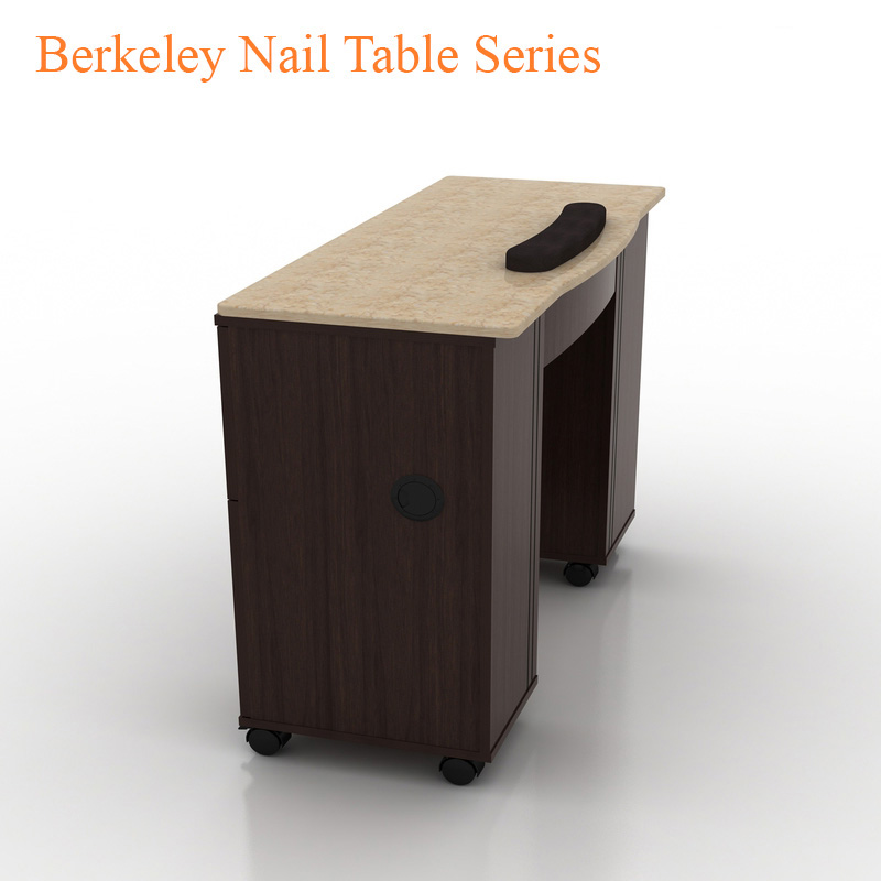 Berkeley Nail Table Series – 41 inches