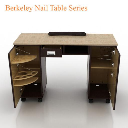 Bàn Nail Berkeley – 41 Inches
