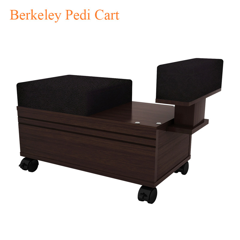 Berkeley Pedi Cart – 19 inches