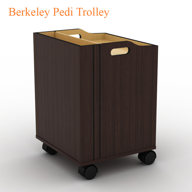 Berkeley Pedi Trolley – 19 inches