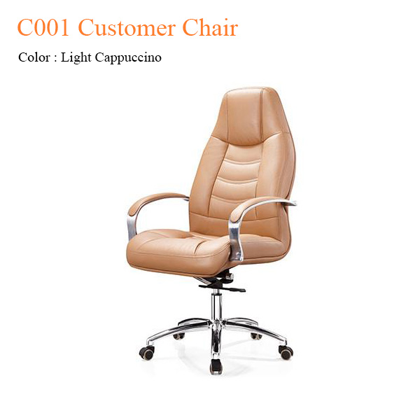 C001 Customer Chair