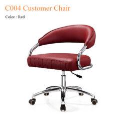 C004 Customer Chair