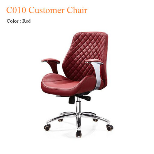 C010 Customer Chair