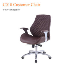 C010 Customer Chair