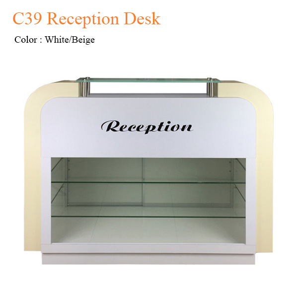 C39 Reception Desk – 51 inches