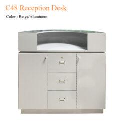 C48 Reception Desk – 48 inches