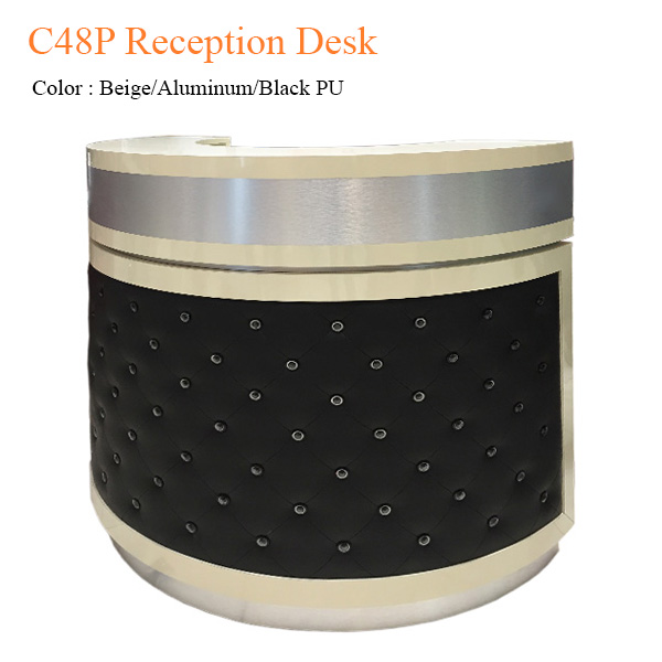 C48P Reception Desk – 48 inches